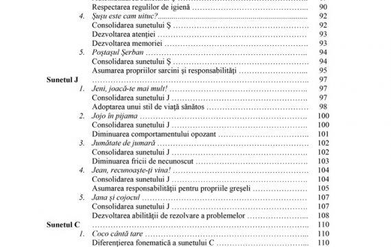 Cuprins-Invat-sa-vorbesc-3