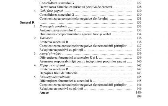 Cuprins-Invat-sa-vorbesc-4