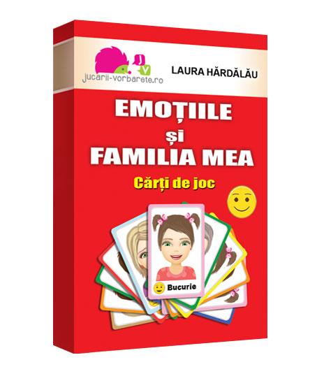 emotiile-si-familia-mea