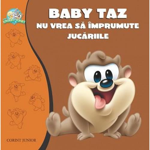 Baby_Taz_nu_vrea_sa_imprumute_jucariile_mic