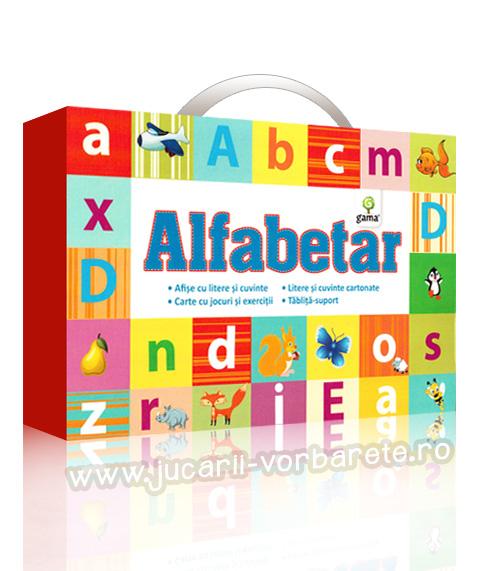 editura Gama - alfabetar - imagine produs