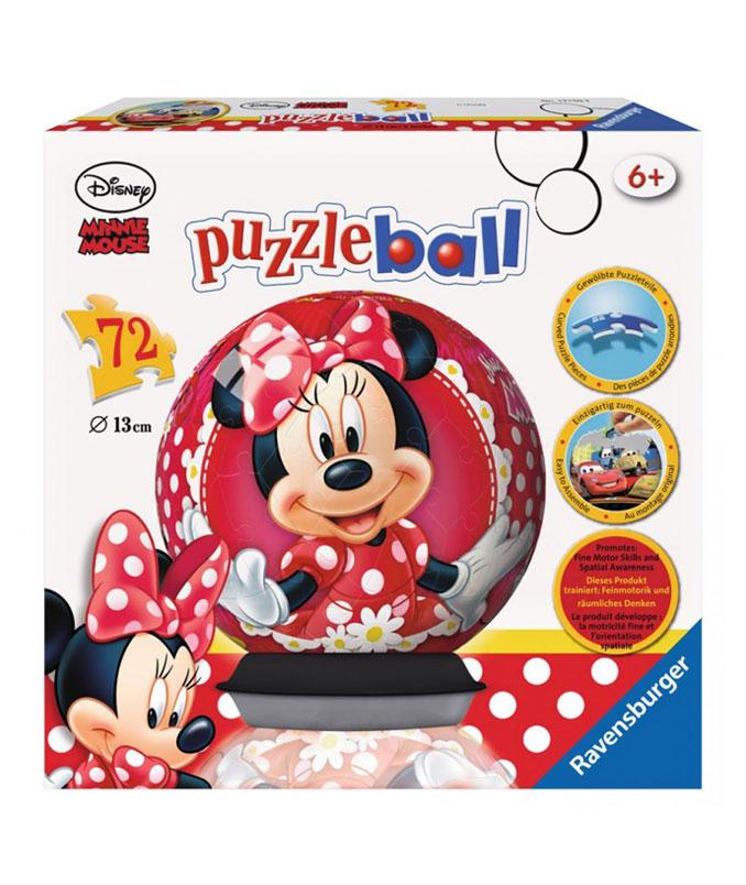 ravensburger-puzzle-3d-minnie-mouse-72-piese-2139