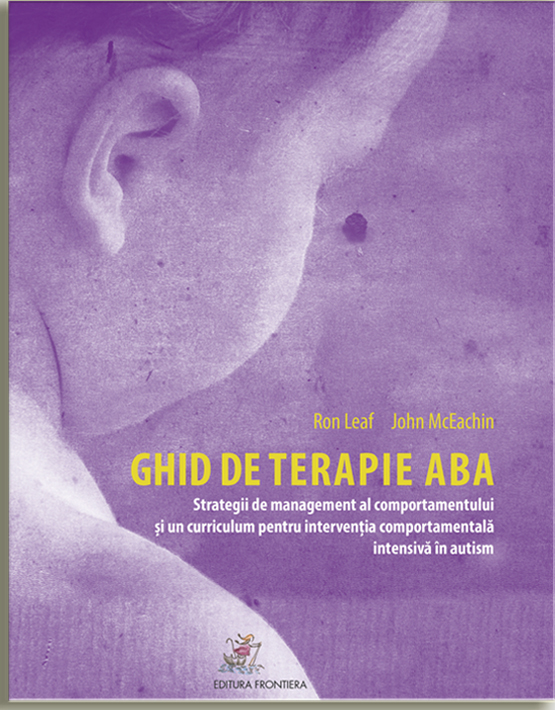 ghid de terapie ABA - jucarii vorbarete