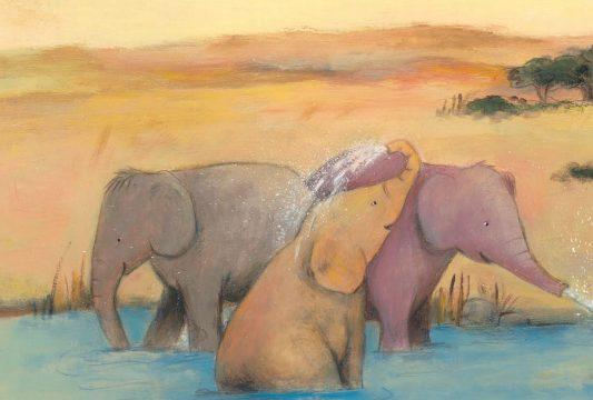Bunicul-Elefant-isi-ia-ramas-bun-3