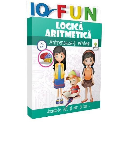 iqfun-logica-aritmetica