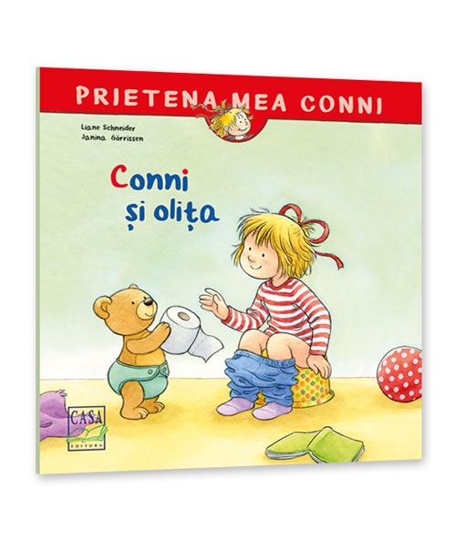 Conni-si-olita
