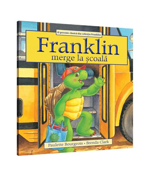 Franklin-merge-la-scoala