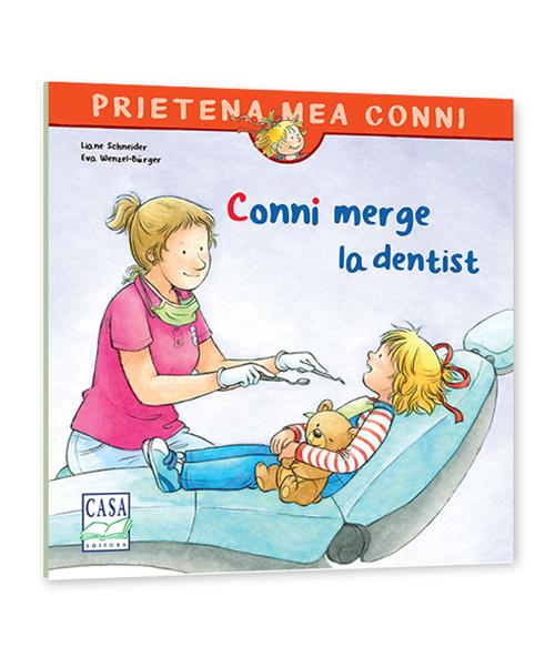 Conni-merge-la-dentist