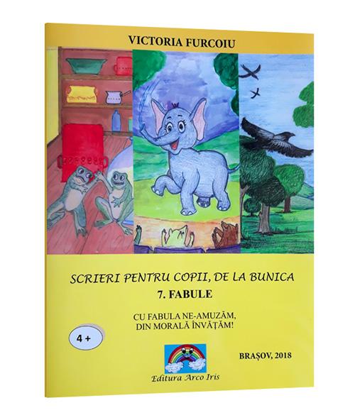 scrieri-pentru-copii-fabule