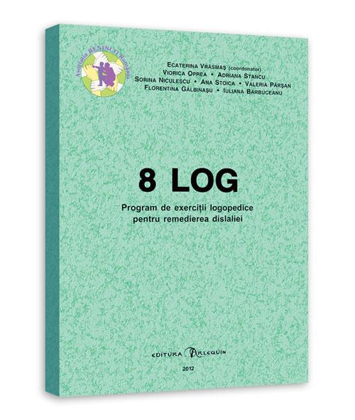 8-log
