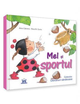 Mel-si-sportul
