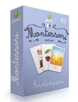Montessori--anotimpuri