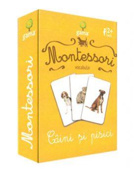 Montessori-caini-si-pisici