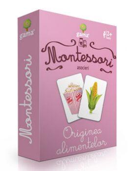 Montessori---originea-alimentelor