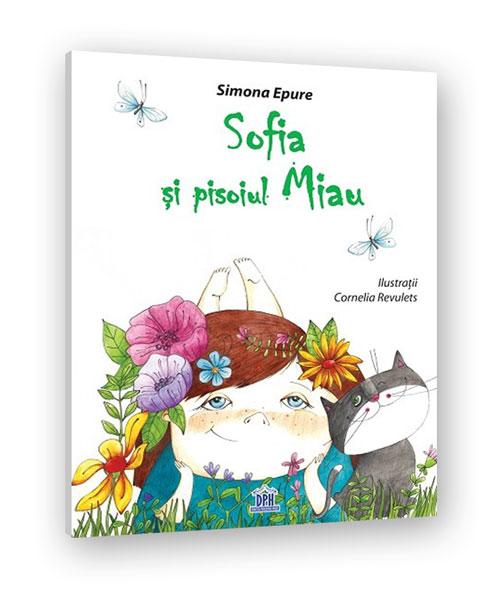 Sofia-si-pisoiul-Miau
