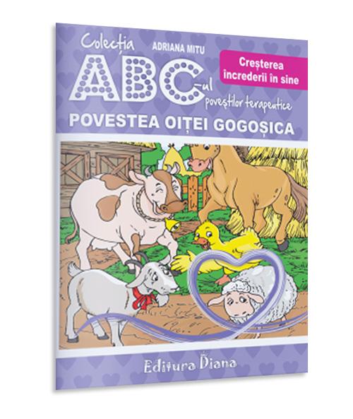 povestea-oitei-Gogosica