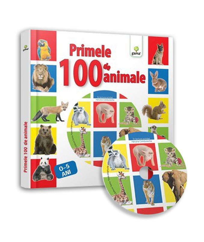 primele-100-de-animale