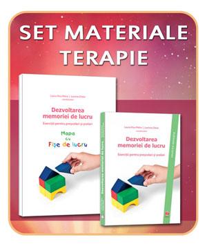 set-materiale-terapie-dezvoltarea-memoriei-de-lucru