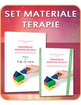 set-materiale-terapie---dezvoltarea-memoriei-de-lucru