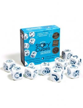 story-cubes-actions