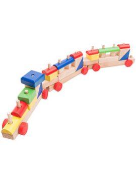 trenulet-din-lemn-demontabil-cu-locomotiva
